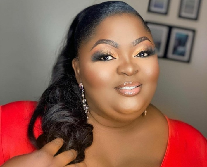"""""""Don't send me to my early grave"""" – Eniola Badmus tells those who criticize her weight"""