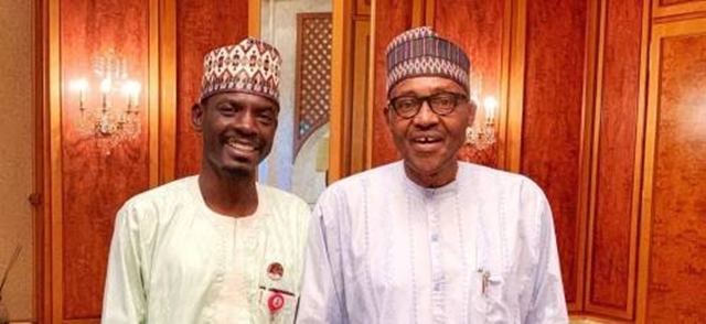 Some Nigerians Not Happy Kankara Schoolboys Were Freed — Buhari's Aide