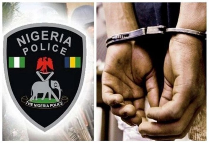 Police arrest 4 for receiving stolen phones, altering recovery codes