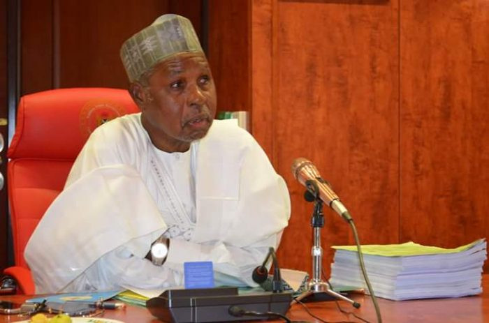 Coronavirus: Katsina government lifts ban on Friday prayers