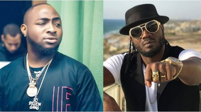 Davido Tackles Bebe Cool Over Alleged Involvement In Omah Lay, Tems' Arrest