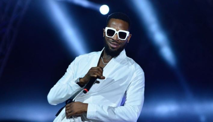 D'Banj Shares Trailer Of His New Series, 'Adventures of The Koko Master'