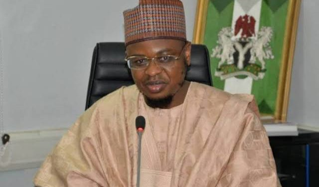 Nigeria licenses 173 centres, 30 other institutions for NIN registration
