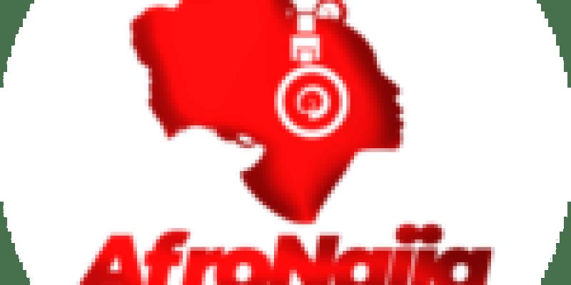 Presdient Muhammadu Buhari and Bishop Kukah in Aso Rok, Abuja