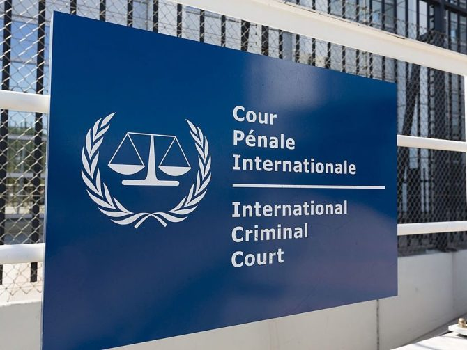 War against terrorism: Attempt by ICC to demonize Nigerian Security Forces, a shot in the dark – GICN