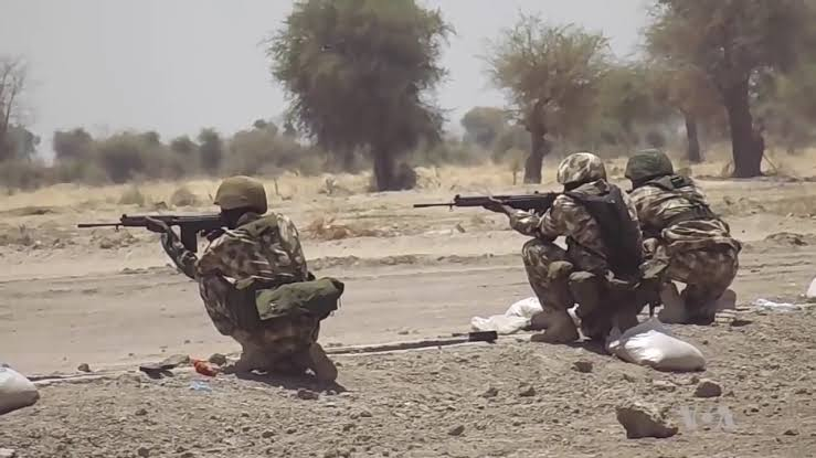 Insurgency: Military airstrikes destroy terrorists hideout, kill scores in Sambisa forest [VIDEO]