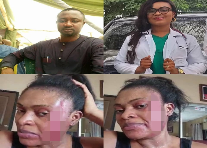 Channels TV To Investigate Staff Whose Wife Accused Of Domestic Violence