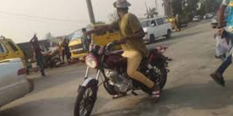 Lagos Okada rider sentenced to 20 years imprisonment for testing 12-year-old daughter's virginity with finger