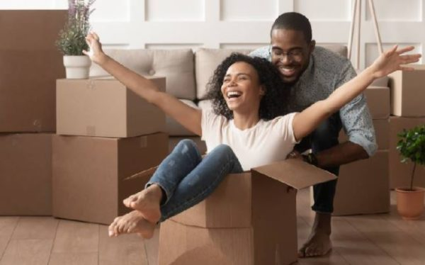 7 things you should discuss with your partner before moving in together