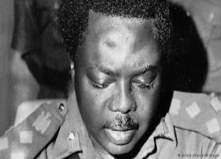 General Murtala Muhammed Biography: Former Military Head of State