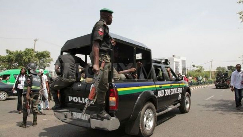 Police to sieze ambulance driving against traffic or on BRT lanes in Lagos