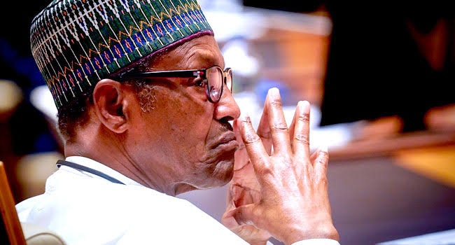 Buhari salutes sacrifices of 20 doctors who died of COVID-19, mourn Nkanga