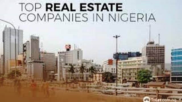 Top 10 Best Real Estate Companies in Nigeria