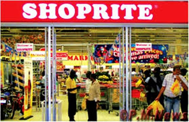 Address, Location and Contact Details Of Shoprite Nigeria