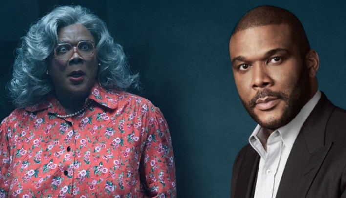 """I am 51 and single"" – Tyler Perry reveals he's going through midlife crisis"