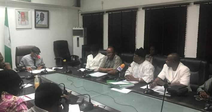 ASUU didn't go on strike over IPPIS, says UNN Chairman