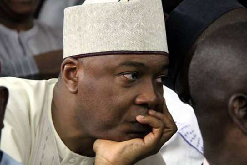 Saraki reveals why he did not confirm some of Buhari's appointees