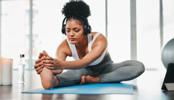 Weight loss: 6 steps to jumpstart your workout routine