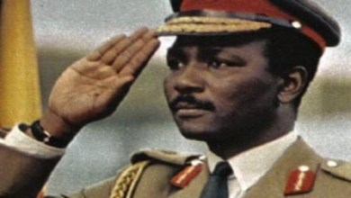 General Yakubu Gowon Biography: Former Military Head of State