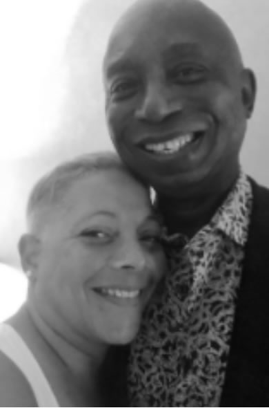 Ned Nwoko and Phyllis Thompson