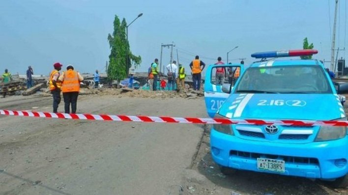 14 persons dead, several injured in Kogi auto accident