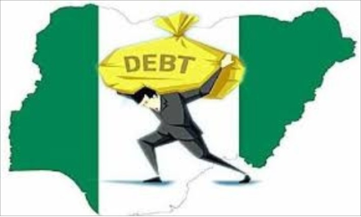 Nigeria's debt increases to ₦32.2trillion