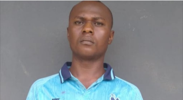 Police arrest Ex-security guard for stealing church offering in Ogun