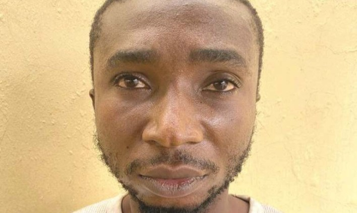 Police arrest NOUN staff for allegedly killing his colleague over N70,000 in Benue