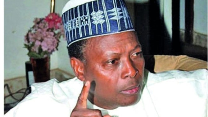 99 percent of Buhari's appointments are not based on merit, says Junaid Mohammed