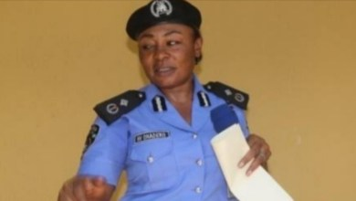 Oyo Police Chief: Relative peace and calmness were truncated by Sunday Igboho's visit to Igangan