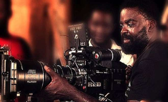 Kunle Afolayan scouts for antiques ahead of new films