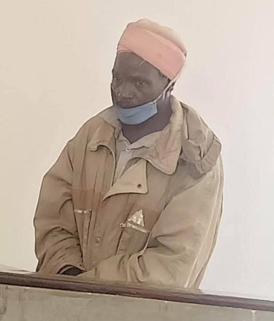 Kenyan pastor sentenced to 140 years in prison for impregnating his two daughters aged 14 and 16