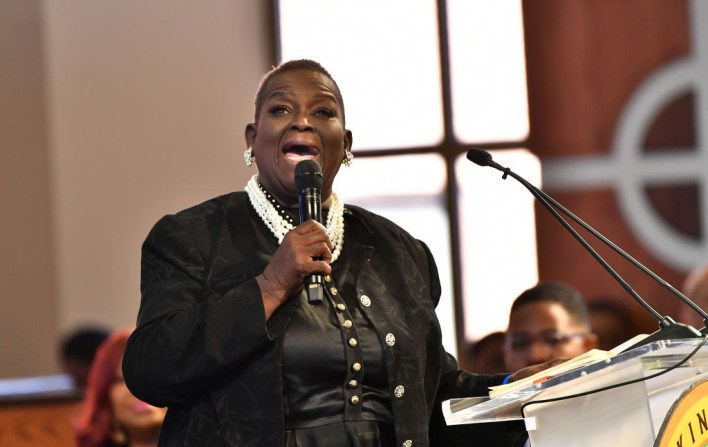 Gospel singer, Duranice Pace of 'Anointed Pace Sisters' dies at 62