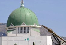 National Assembly postpones resumption over APC registration exercise