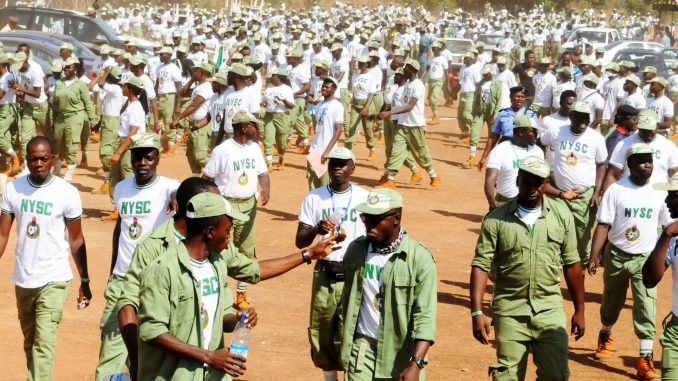 13 corps members test positive for COVID-19 at Cross River camp
