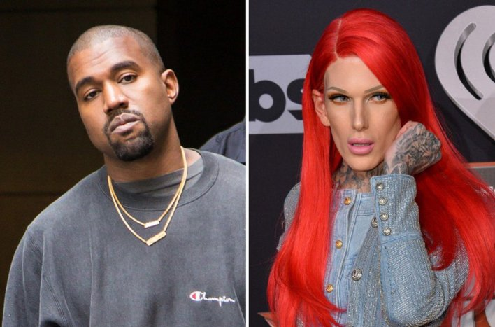 """I'm definitely not sleeping with Kanye"" – Jeffree Star finally denies rumours"