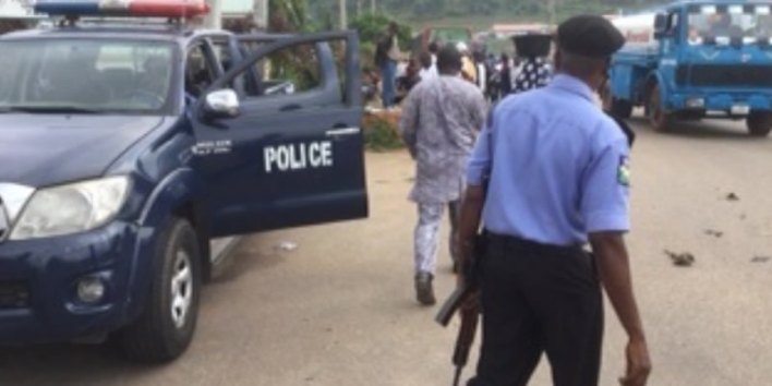 Police arraign woman for alleged car theft in Osun