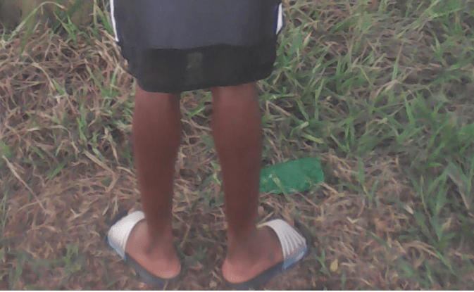 Rivers varsity staff accused of abducting, raping 16-year-old girl at gunpoint