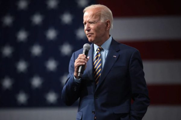 Joe Biden to join other nations in imposing travel ban on SA
