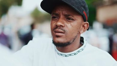 Kabza De Small assures fans he will drop a new single if they abide by the Covid-19 rules