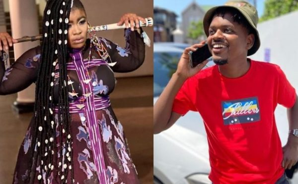 Thandiswa and Langa Mavuso joins others in cancelling Mac G over homophobic, transphobic jokes