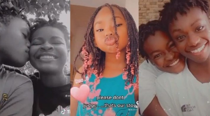 Lady Narrates How Her And Twin Brother Fell In Love, Married And Have A Child Together (Video)
