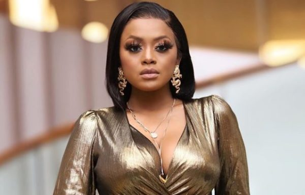 """""""Check on your friends,"""" Lerato Kganyago tells fans"""