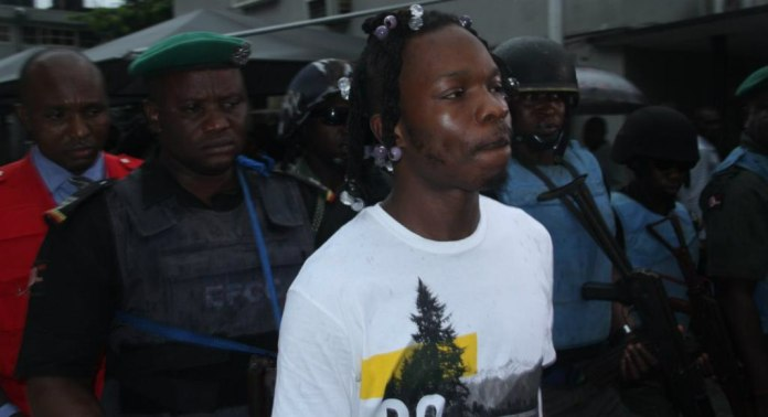 Court admits more evidence in Naira Marley's fraud case