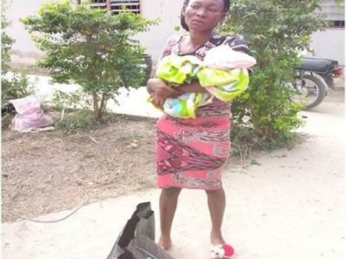Ondo Pastor Buys Day-Old Baby for N10k