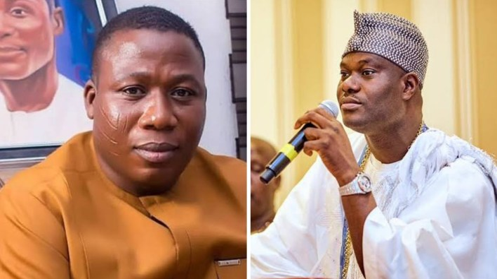 Herdsmen crisis: Ooni sends powerful message to Sunday Igboho