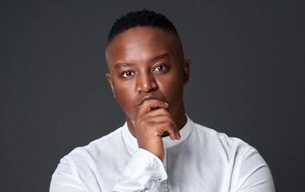 Shimza got fans talking after revealing he needs 5 million