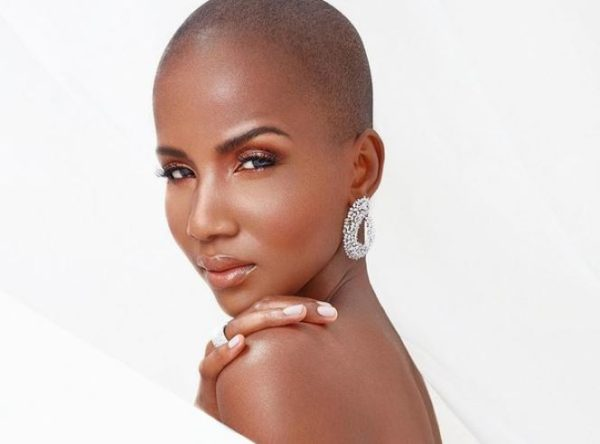 """Miss SA Shudufhadzo – """"Going bald was the boldest thing I had ever done"""""""