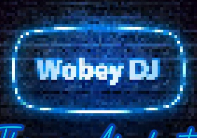 DJ Enimoney This Is Afrobeats