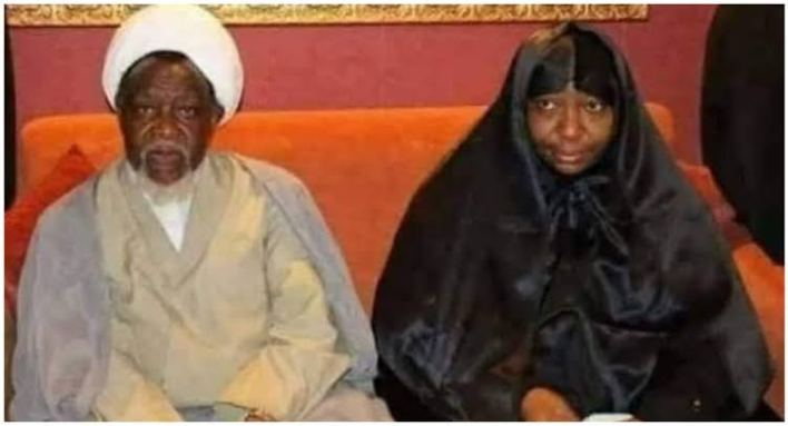 El-Zakzaky's wife tests positive for COVID-19
